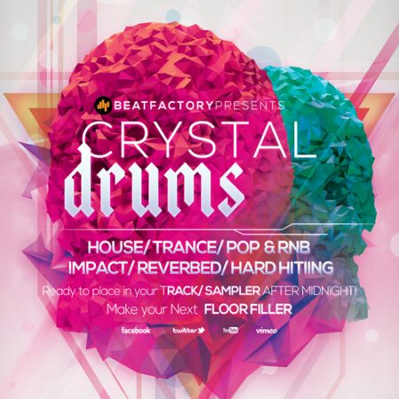 crystal-drums