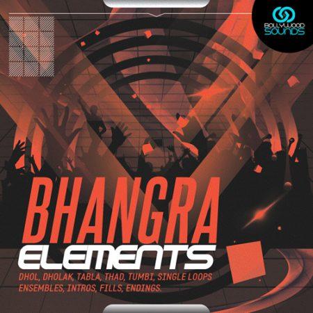 bhangra-elements