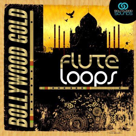 Harmonium Loops - Bollywood Sounds