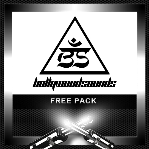 FREE PACK - Bollywood Sounds